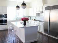 pictures of white kitchens Our 55 Favorite White Kitchens | HGTV