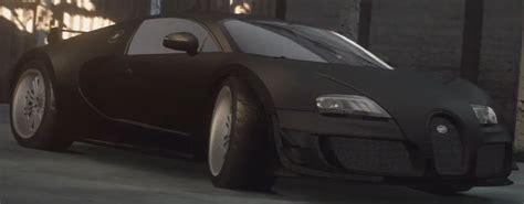 Nfs The Run Bugatti Veyron Super Sport Body Kit