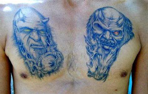 Devil Tattoo Designs