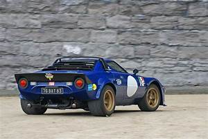 Lancia Stratos Wallpapers HD Download