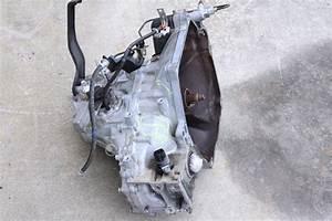 Honda Fit 1 5l 07