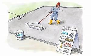 Betonboden Selber Machen : wasserglas beton epoxidharz bodenbelag selber machen mit ~ Michelbontemps.com Haus und Dekorationen
