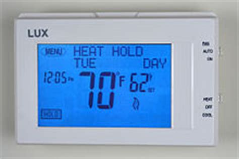 honeywell electronic air thermostat