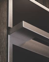 monogram debuts  mark  luxury  statement  minimalist collections  kbis  ge