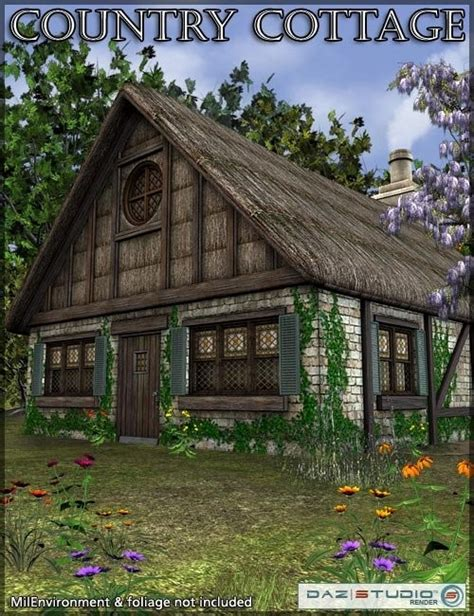 Country Cottages by Country Cottage