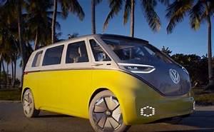 Combi Volkswagen Electrique Prix : g nie production de vw combi version lectrique beachbrother magazine ~ Medecine-chirurgie-esthetiques.com Avis de Voitures