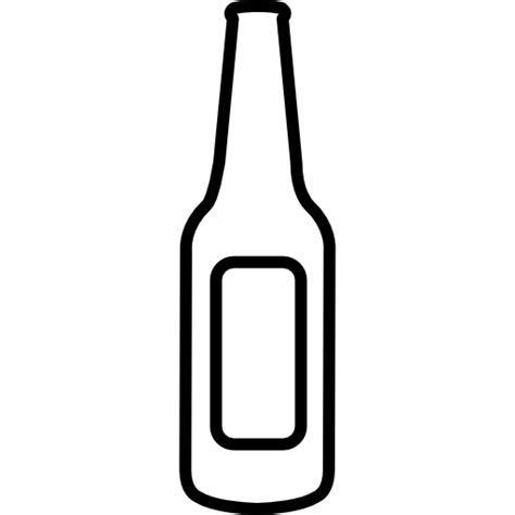 beer glass svg empty beer bottle free food icons