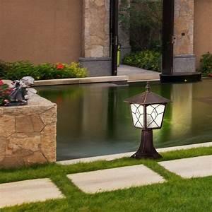Gartenschrank Für Den Außenbereich : rgb led stehlampe mit fernbedienung f r den au enbereich ~ Michelbontemps.com Haus und Dekorationen
