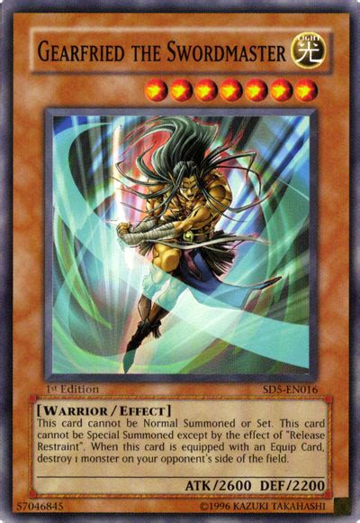 warrior deck yugioh adventureson get fast
