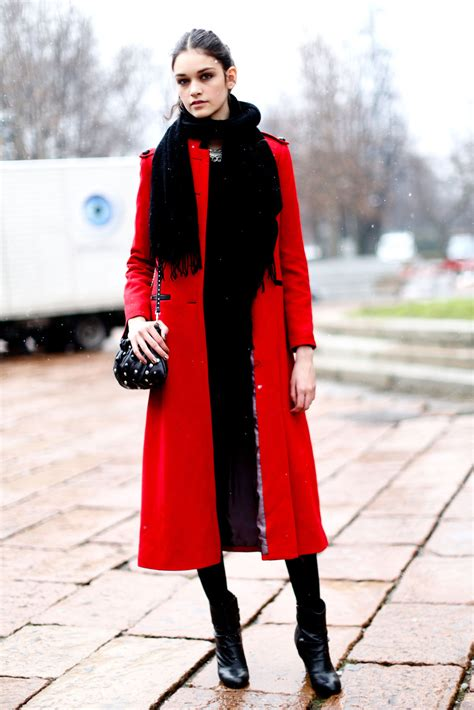 Long Coats for Women | WardrobeLooks.com