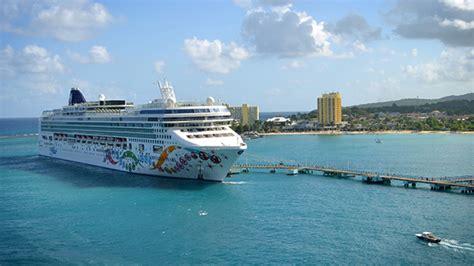 Ocho Rios Cruise Terminal Saint Ann Jamaica - Ocho Rios Cruise...