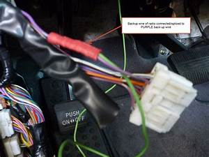 Nissan Murano Backup Camera Wiring Diagram  Nissan  Auto