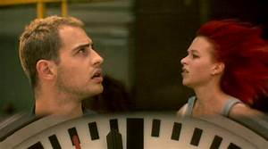 how does run lola run demonstrate chaos theory 39 s