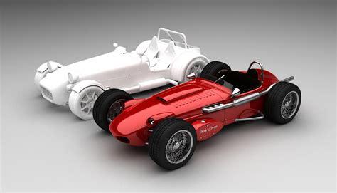The 70s: Ferrari vs Great Britain in F1 and the Ferrari - McLaren rivalry