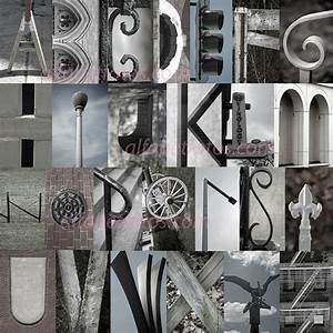 chandeliers pendant lights With alphabet photography letters