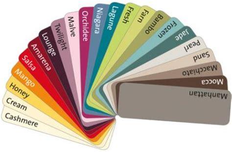 Schöner Wohnen Farbkarte die sch 214 ner wohnen trendfarben farbf 228 cher living at home