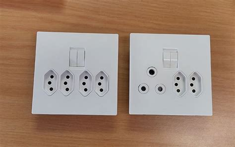 Get New Electrical Sockets Plugs Techcentral