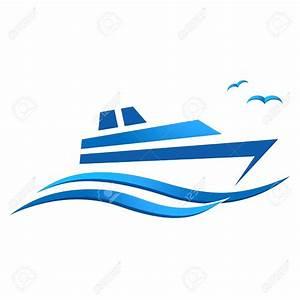 Cartoon Cruise Ship Clip Art (70+)