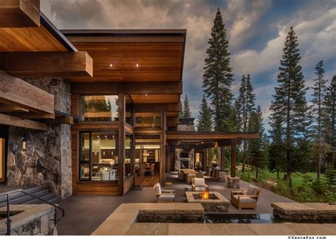 exceptional mid century modern patio designs