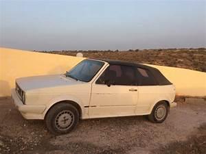 Vendre Ma Voiture Rapidement Gratuitement : voiture volkswagen golf casablanca maroc essence 1982 a vendre sur ~ Gottalentnigeria.com Avis de Voitures