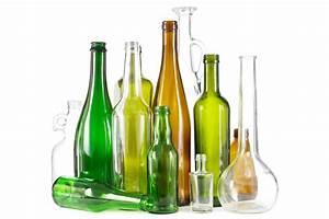 Envases de vidrio Hablando en vidrio