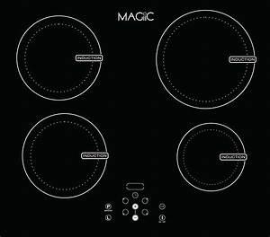 Four Plaque Induction : comparatif plaque induction 3 4 foyers guide d 39 achat ~ Melissatoandfro.com Idées de Décoration