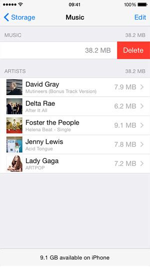 how to delete songs iphone tips how to delete songs from iphone ilounge forums How T