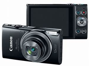 Canon Powershot Elph 350 Hs Manual  Free Download User Guide