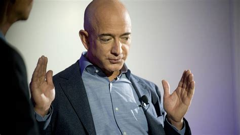 STOCK-MARKETS & WEALTH CREATION: Jeff Bezos first person ...