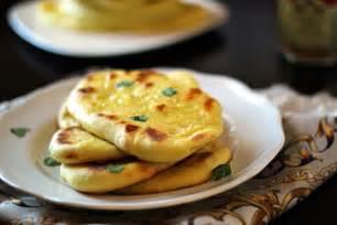 Homemade Indian Naan Bread Recipe