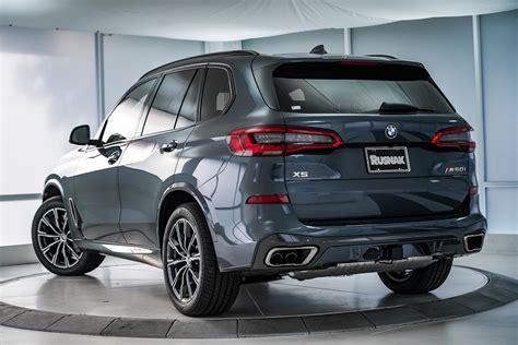 Bmw x5 for sale 2020. New 2020 BMW X5 M50i 4D Sport Utility in Thousand Oaks ...