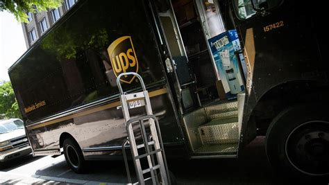 United Parcel Service Is Adding Saturday Delivery