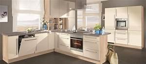 Modele Cuisine En L : cuisine ancien modele cuisine hygena cuisine moderne modele cuisine moderne modele cuisine ikea ~ Teatrodelosmanantiales.com Idées de Décoration