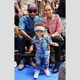 Alicia Keys Baby At Basketball Game | 500 x 784 jpeg 89kB
