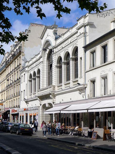 ecole francoise dorleac b paris 18 18e arrondissement de paris wikip 233 dia