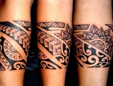 ideas de tatuajes maories de hombremujer fotos