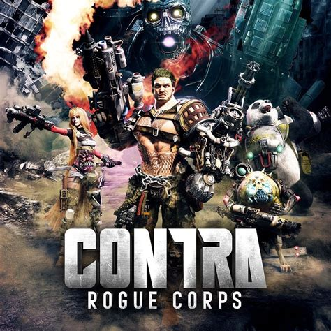 contra rogue corps switch nintendo games game ign test rogues core covers france sur box poster system mobygames freedownloadskey