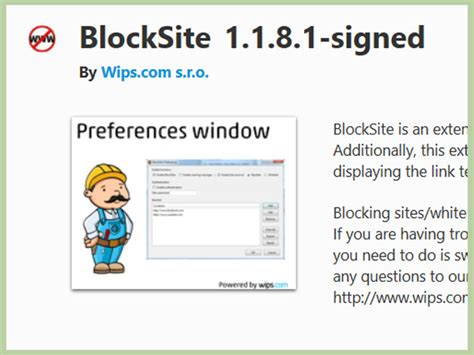 3 ways to block a website on your computer wikihow