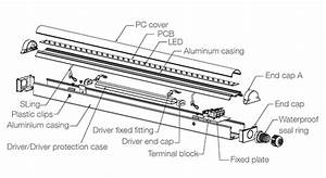 Wiring Diagram For Light Batten