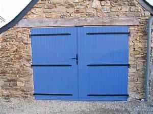 porte de garage 2 vantaux porte de garage 2 vantaux With porte de garage enroulable jumelé avec ouverture de porte paris 2