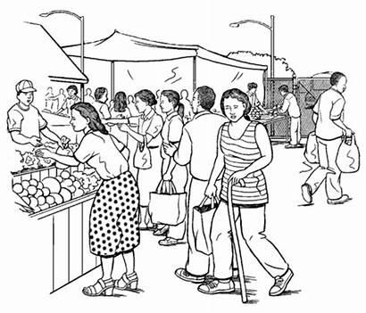Local Security Economy Market Health Hesperian Outdoor