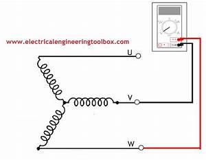 3 Phase Induction Motor Winding Resistance Chart Pdf