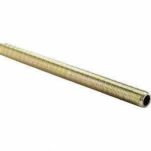 Tige Filetée M10 : tige filet e acier bichromat x mm alfer ~ Edinachiropracticcenter.com Idées de Décoration