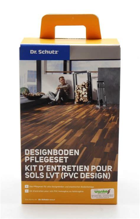 CC Dr Schutz Designboden PflegeSet Pflege & Reinigung