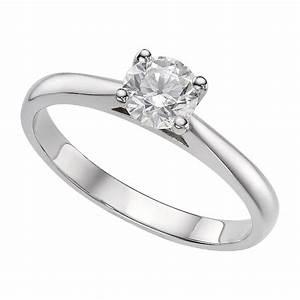 15 Inspirations Of Diamond And Platinum Wedding Rings