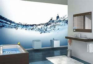 Fototapete Für Bad : fototapete water flow flie endes wasser f r ihre wand wall ~ Sanjose-hotels-ca.com Haus und Dekorationen