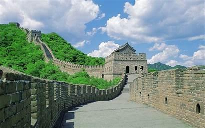 Chinese Wallpapers China Wall Mutianyu Definition 4k