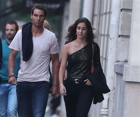 Rafa Nadal and Mery Perelló's wedding, without celebrities ...