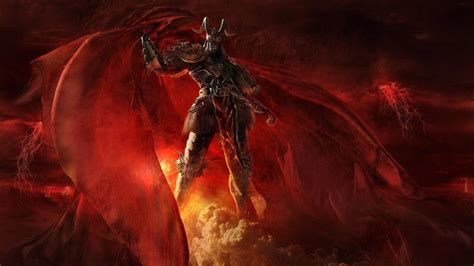 Devil Wallpapers  Hd Wallpapers