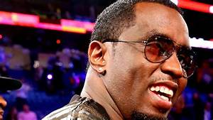 Diddy No More! Sean Combs Returns To Old Name ...